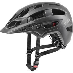 UVEX Finale 2.0 Tocsen Helm black matt
